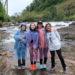 Đi hiking tuyến Giang Ly ở Đà Lạt